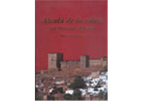 Alcala de la Soleá , un museo abierto.
