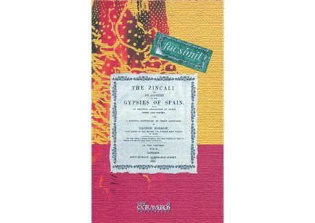 The zincali or, an account of the gypsies of Spain. Vol. II