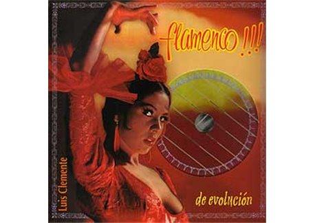 Flamenco!!! de evolución