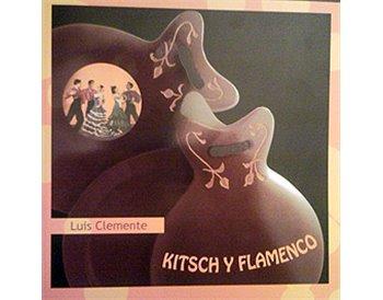 Kitsch y flamenco