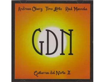 GDN - Guitarras del Norte II