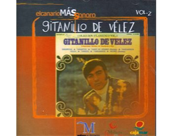 colección El canario más sonoro. v. 2