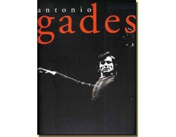Antonio Gades (libro de imágenes)