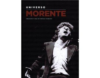 Universo Morente. Creación y vida de Enrique Morente. Catálogo