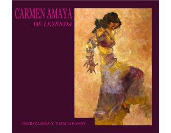 Carmen Amaya. De Leyenda