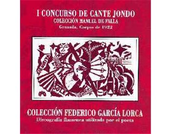 Colección Manuel de Falla - Colección Federico García Lorca