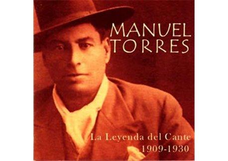 La leyenda del cante 1909-1930