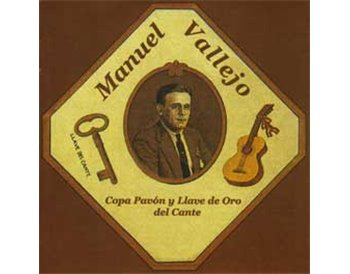 Copa Pavón y Llave de Oro del Cante. 2 CD