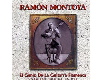 El Genio de la Guitarra Flamenca 2CD
