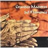 Grandes Maestros del Flamenco - 2cd