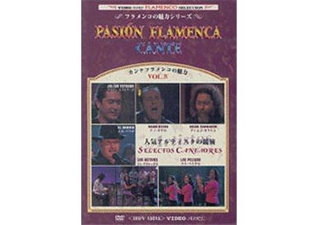 Pasión Flamenca.  Cante,  Vol. 4 (NTSC)
