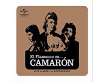 El Flamenco es... Camarón