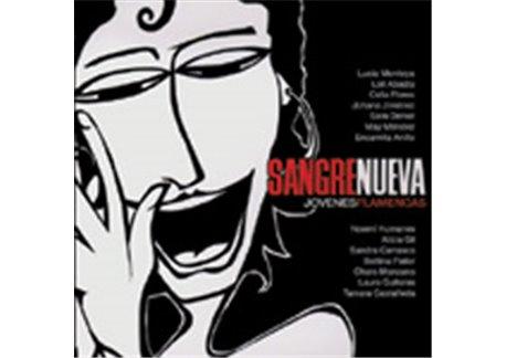 Sangre nueva - Jovenes flamencas