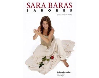 Sabores. DVD Pal