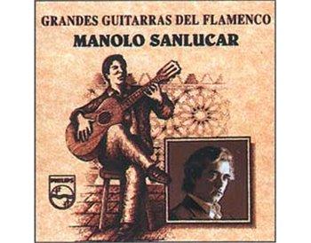 Manolo Sanlúcar