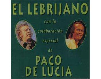 con la colaboración especial de Paco de Lucía