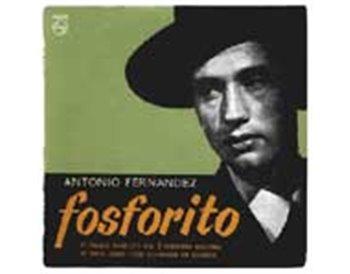 Fosforito (reedición)