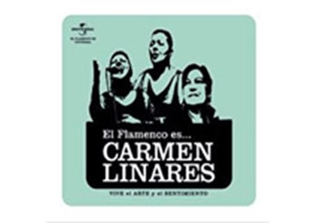 El Flamenco es... Carmen Linares