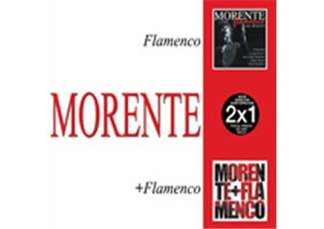 2 x 1 - Flamenco en directo - Morente + Flamenco