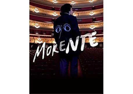 Morente (BSO película Emilio Ruiz Barrachina)