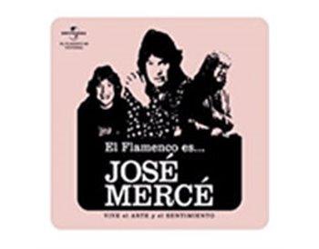 El Flamenco es... José Mercé