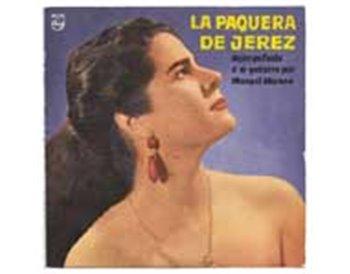 Paquera de Jerez (reedición)