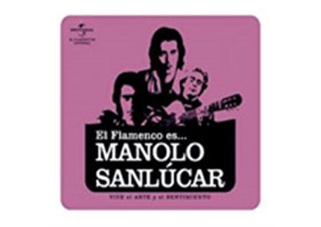 El Flamenco es... Manolo Sanlúcar