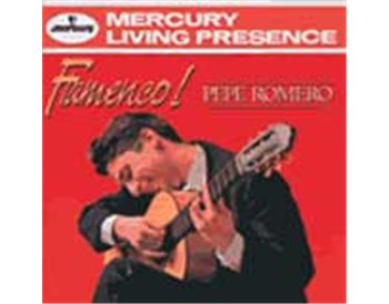 Flamenco! - Mercury Living presence
