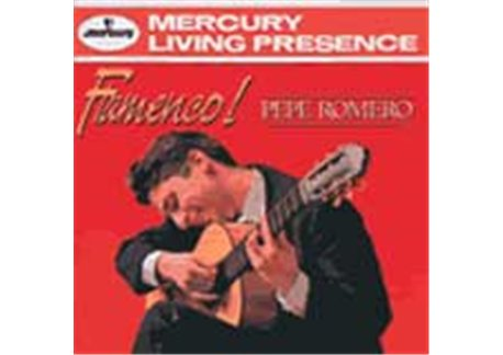 Flamenco! - Mercury Living presence