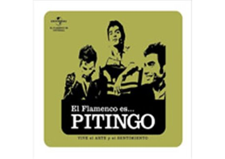 El Flamenco es... Pitingo