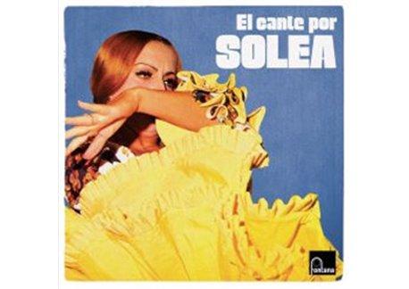 El cante por SOLEA