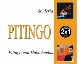Souleria & Pitingo con Habichuelas. 2x1
