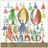 Las 100 mejores canciones de Navidad. 5cd