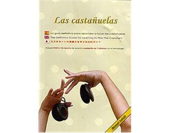 Las castañuelas (the castanets) . 2 DVD didactic