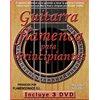 LA GUITARRA FLAMENCA PARA PRINCIPIANTES - 3 DVD