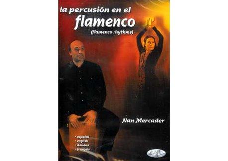 La percusión en el flamenco. Flamenco rhythms