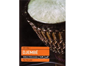 DJembe World Percussion. DVD Pal
