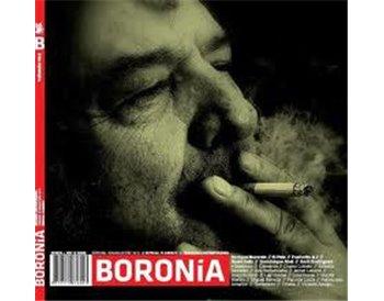 Boronía. Especial flamenco + DVD La Noche Blanca del Flamenc