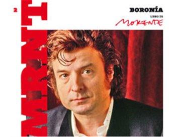 Boronía. Especial flamenco VOL. II: Libro de Morente II