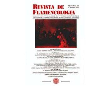 Revista de Flamencología. Año VI núm. 11 - 1º sem 2000