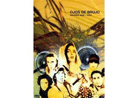Girando Barí 2005 (DVD PAL)