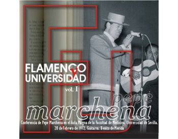 Flamenco y Universidad vol. I