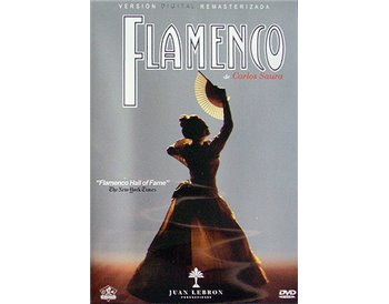Flamenco. DVD Pal.