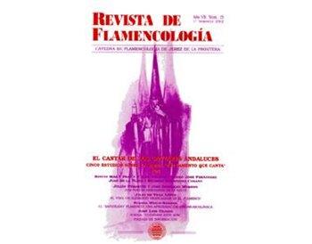 Revista de Flamencología. Año VII núm. 15 1º sem 2002