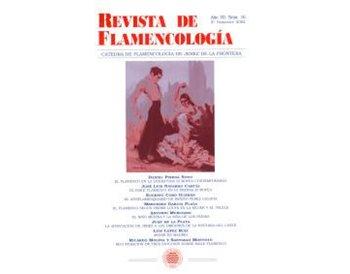 Revista de Flamencología. Año VII Núm. 16 2º sem 2002