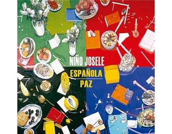 Niño Josele - Española & Paz (2CDs)