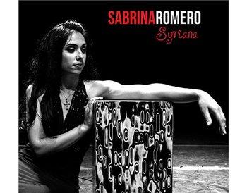 Sabrina Romero - Syriana (CD)