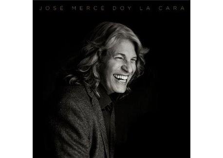 José Mercé - Doy la cara