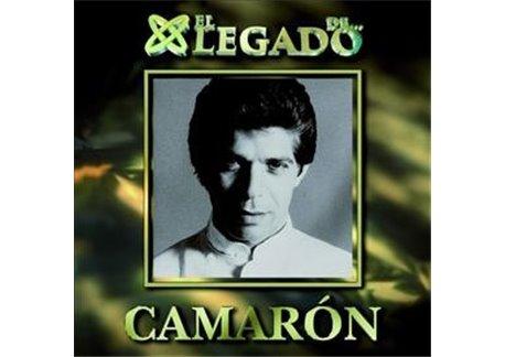 El Legado De Camarón - Camarón de la Isla