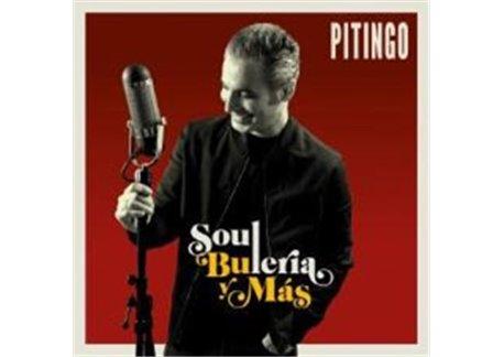 Pitingo, Soul, bulería y más